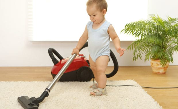 Why DIY Carpet Cleaning Isn't Your Best Option