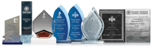 Aquamist Awards