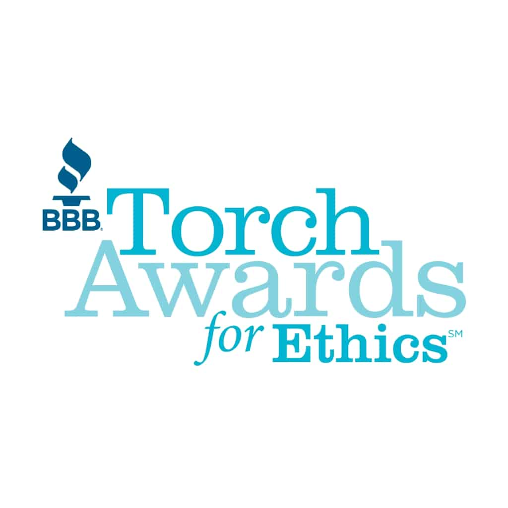 Nominate Aquamist for 2019 BBB Torch Award